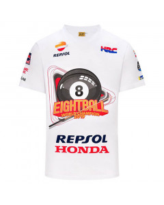 Marc Marquez MM93 World Champion 2019 T-Shirt