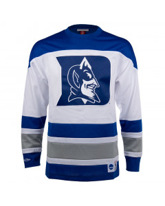 Duke Blue Devils Mitchell & Ness Trikot