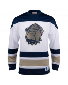 Georgtown Hoyas Mitchell & Ness dres