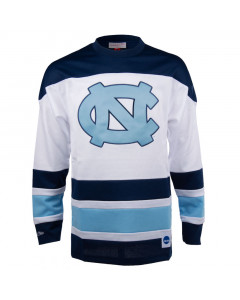 North Carolina Tar Heels Mitchell & Ness dres