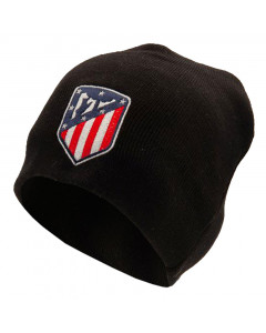 Atletico de Madrid Champions League Wintermütze