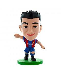 SoccerStarz Xavi Hernandez