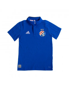 Dinamo Adidas Con18 dečja polo majica