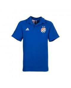 Dinamo Adidas Con18 otroška polo majica