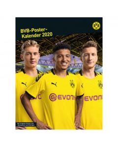 Borussia Dortmund kalendar 2020