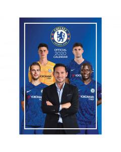 Chelsea kalendar 2020