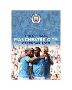 Manchester City koledar 2020