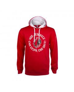 HDD Jesenice Ena ekipa, eno srce! otroški pulover s kapuco