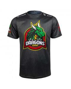 Dragons Esport dres (poljubni tisk)