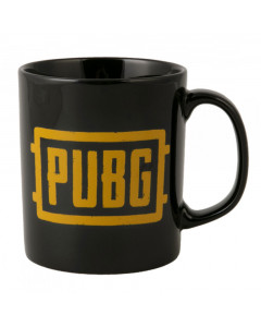PlayerUnknown's Battlegrounds PUBG Logo Tasse