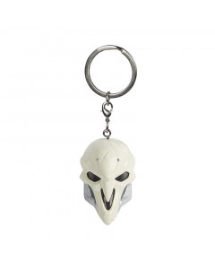 Overwatch Reaper Mask 3D privjesak