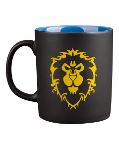 World of Warcraft WOW Alliance Tasse