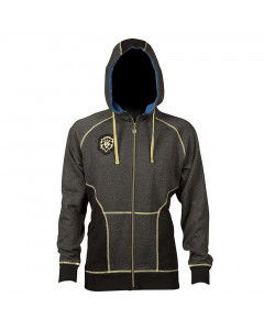 World of Warcraft WOW Alliance Classic Premium Kapuzenjacke