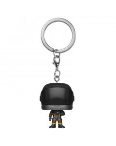 Fortnite Funko POP! Dark Voyager obesek