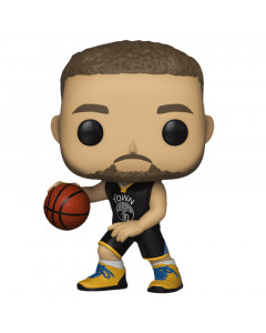 Stephen Curry 30 Golden State Warriors Funko POP! Figur