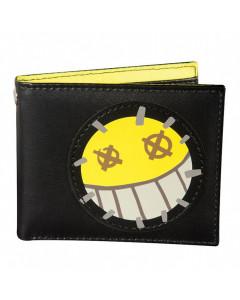 Overwatch Junkrat Bi-Fold denarnica