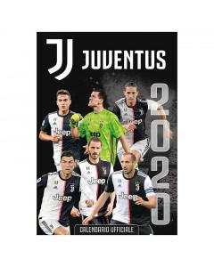 Juventus Kalender 2020