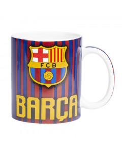 FC Barcelona Tasse