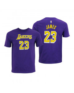 LeBron James 23 Los Angeles Lakers Youth majica