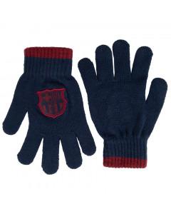 FC Barcelona otroške rokavice