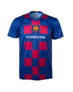 FC Barcelona Poly Training T-Shirt Trikot 2020