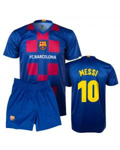 FC Barcelona Poly otroški trening komplet dres 2020 Messi
