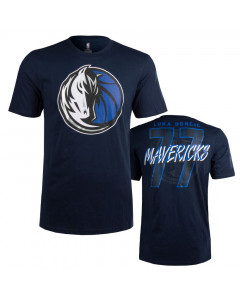 Luka dončić 77 Dallas Mavericks Show Time T-Shirt