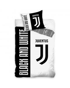 Juventus posteljnina 140x200