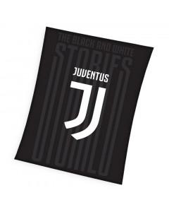 Juventus odeja 150x200