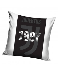 Juventus Kissen 40x40