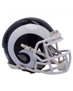 Los Angeles Rams Riddell Speed Mini kaciga