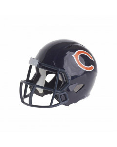 Chicago Bears Riddell Pocket Size Single kaciga