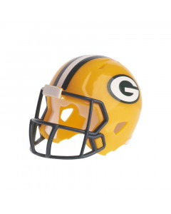 Green Bay Packers Riddell Pocket Size Single čelada