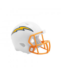 Los Angeles Chargers Riddell Pocket Size Single kaciga