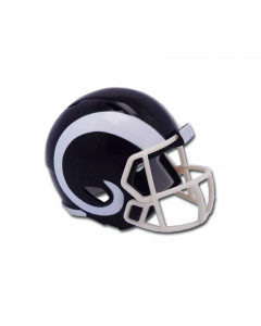 Los Angeles Rams Riddell Pocket Size Single kaciga