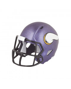 Minnesota Vikings Riddell Pocket Size Single kaciga