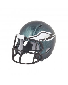 Philadelphia Eagles Riddell Pocket Size Single kaciga