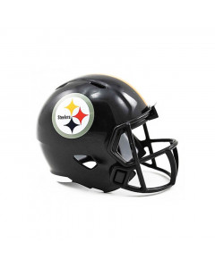 Pittsburgh Steelers Riddell Pocket Size Single kaciga