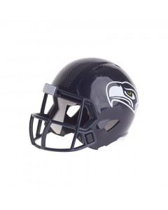Seattle Seahawks Riddell Pocket Size Single kaciga