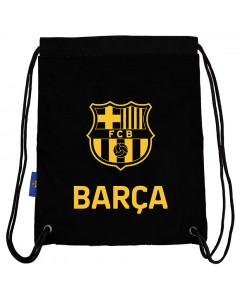 FC Barcelona N°5 športna vreča
