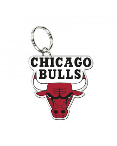 Chicago Bulls Premium Logo privezak
