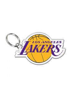 Los Angeles Lakers Premium Logo privezak