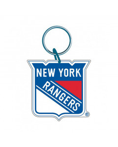 New York Rangers Premium Logo privjesak