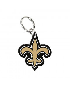 New Orleans Saints Premium Logo privjesak