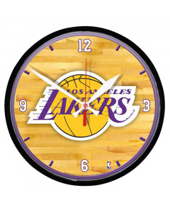 Los Angeles Lakers stenska ura