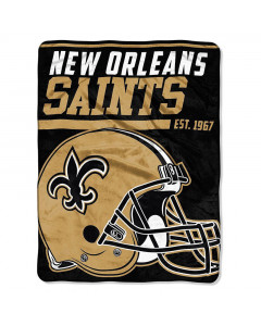 New Orleans Saints Northwest 40-Yard deka