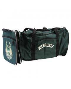 Milwaukee Bucks Northwest Steel Teambag športna torba