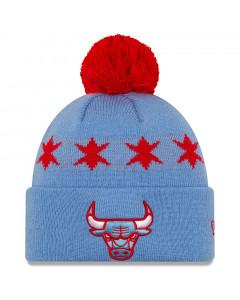 Chicago Bulls New Era City Series 2019 zimska kapa