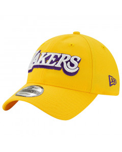 Los Angeles Lakers New Era 9TWENTY City Series 2019 kačket