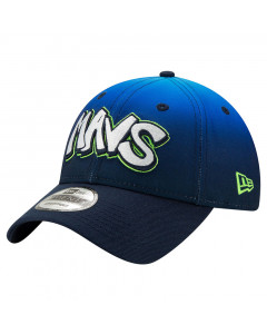 Dallas Mavericks New Era 9TWENTY City Series 2019 kačket